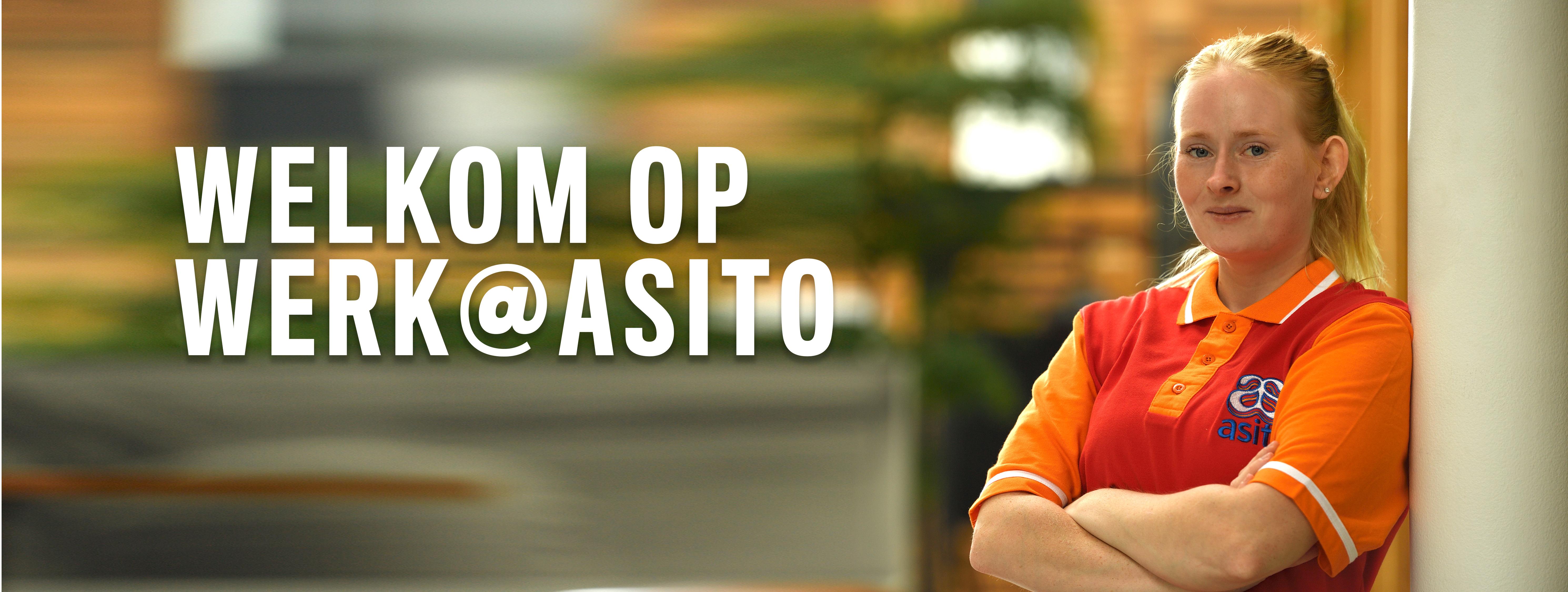Welkom op Werk@Asito - Groot